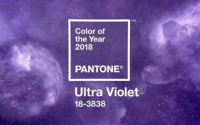 Barva leta 2018