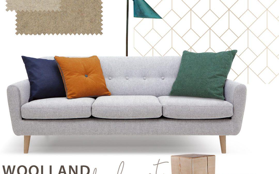 Woolland – udobno, vendar elegantno